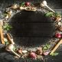 Dişlerimizin Bakımında Susam, Soğan ve Çileğin Yeri Nedir?