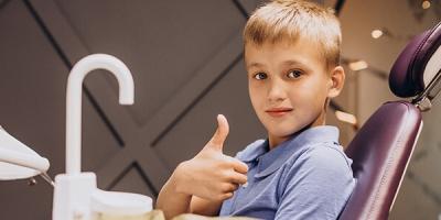 Çocuklarda Diş Tedavisi Nasıl Olmalıdır?